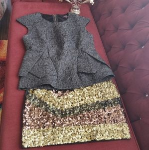 Dresses & Skirts - Premium quality clothes lot in mint condition.